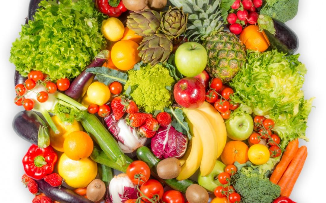 Qué alimentos comer en verano que benefician tu salud