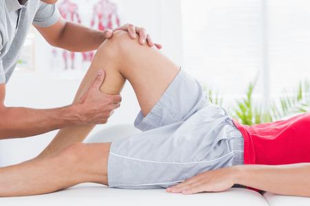 Trabaja de fisioterapeuta, fisioterapeutas en alicante
