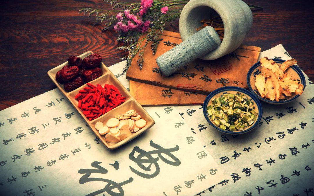Medicina Tradicional China en Alicante