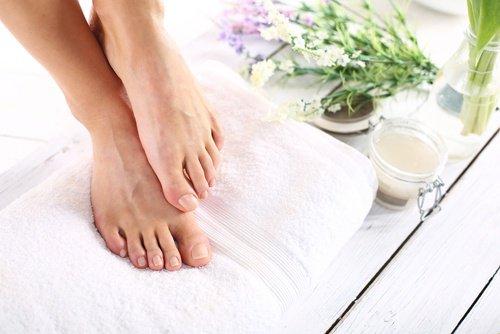 Consejos para la buena salud de los pies