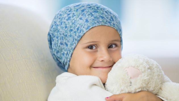 Cómo afrontar el cáncer en niños