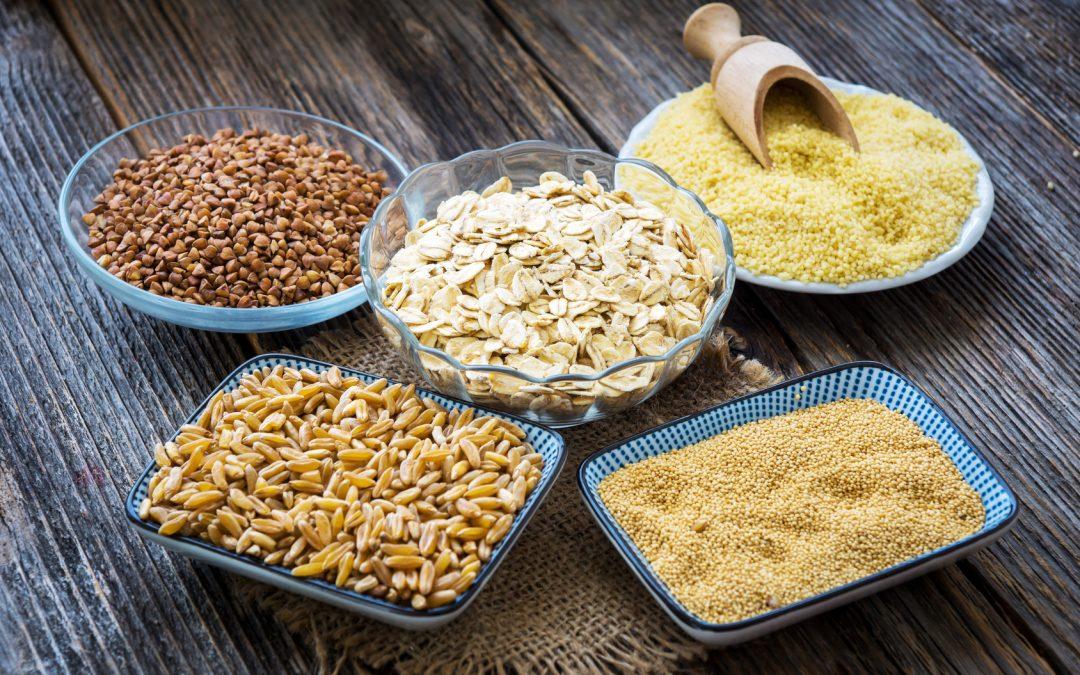 ¿Qué es la alimentación macrobiótica?