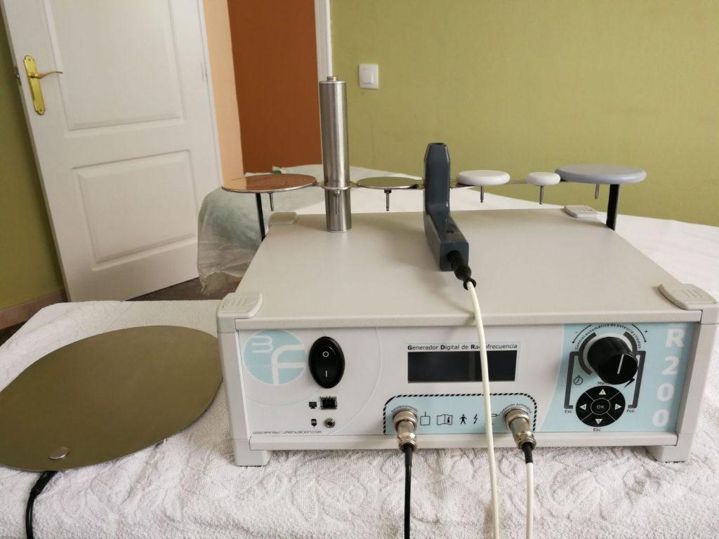 ¿Qué es la terapia de radio frecuencia y para qué sirve
