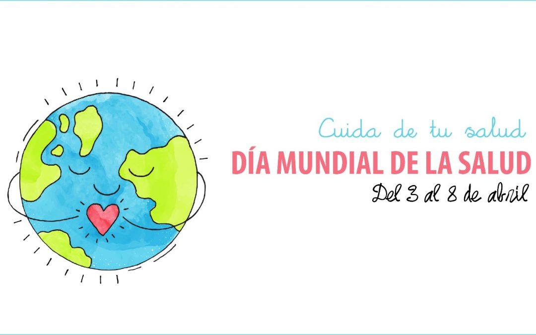 ¿Cuál es la temática del Día Mundial de la Salud?