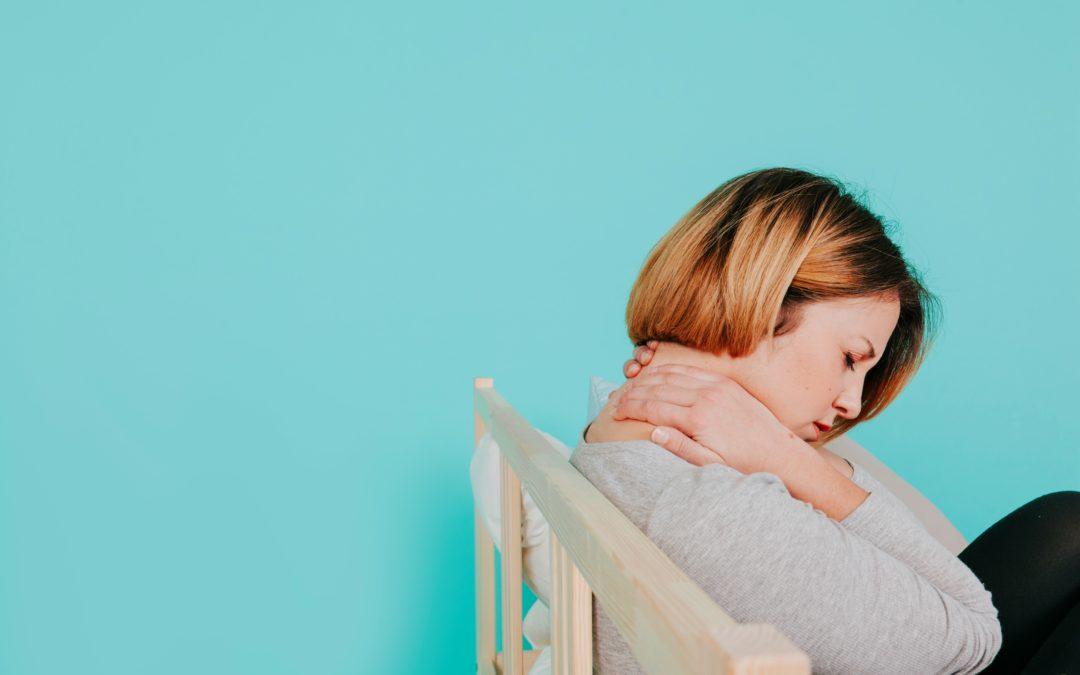 Pon fin a tu dolor de cuello y obtén un beneficio doble