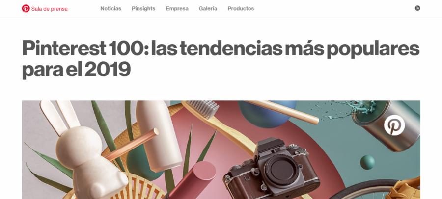 tendencias salud 2019